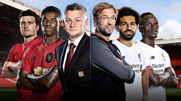 5 vấn đề chiến thuật cần được giải đáp trong trận đại chiến Man Utd vs Liverpool - Bóng Đá
