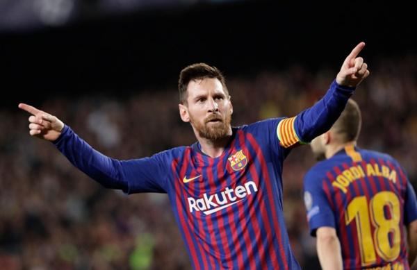 Phản ứng của Ed Woodward khi được khuyên mua Messi - Bóng Đá