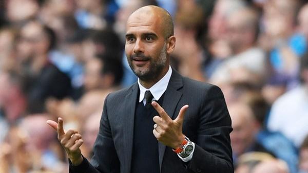 Pep Guardiola: Man City sẽ không mua thêm tân binh - Bóng Đá