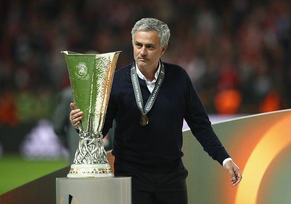 4 lý do Mourinho sẽ hợp với Arsenal - Bóng Đá
