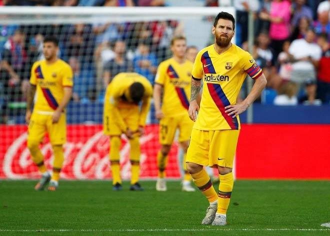 Ronald Koeman: Tôi sẽ về Barca 100% - Bóng Đá