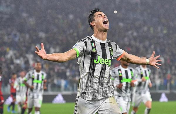 Ronaldo muốn Juve chiêu mộ Lautaro Martinez - Bóng Đá