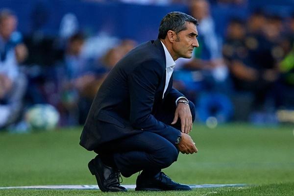 Marcelo Gallardo nói gì về việc thay thế Valverde? - Bóng Đá