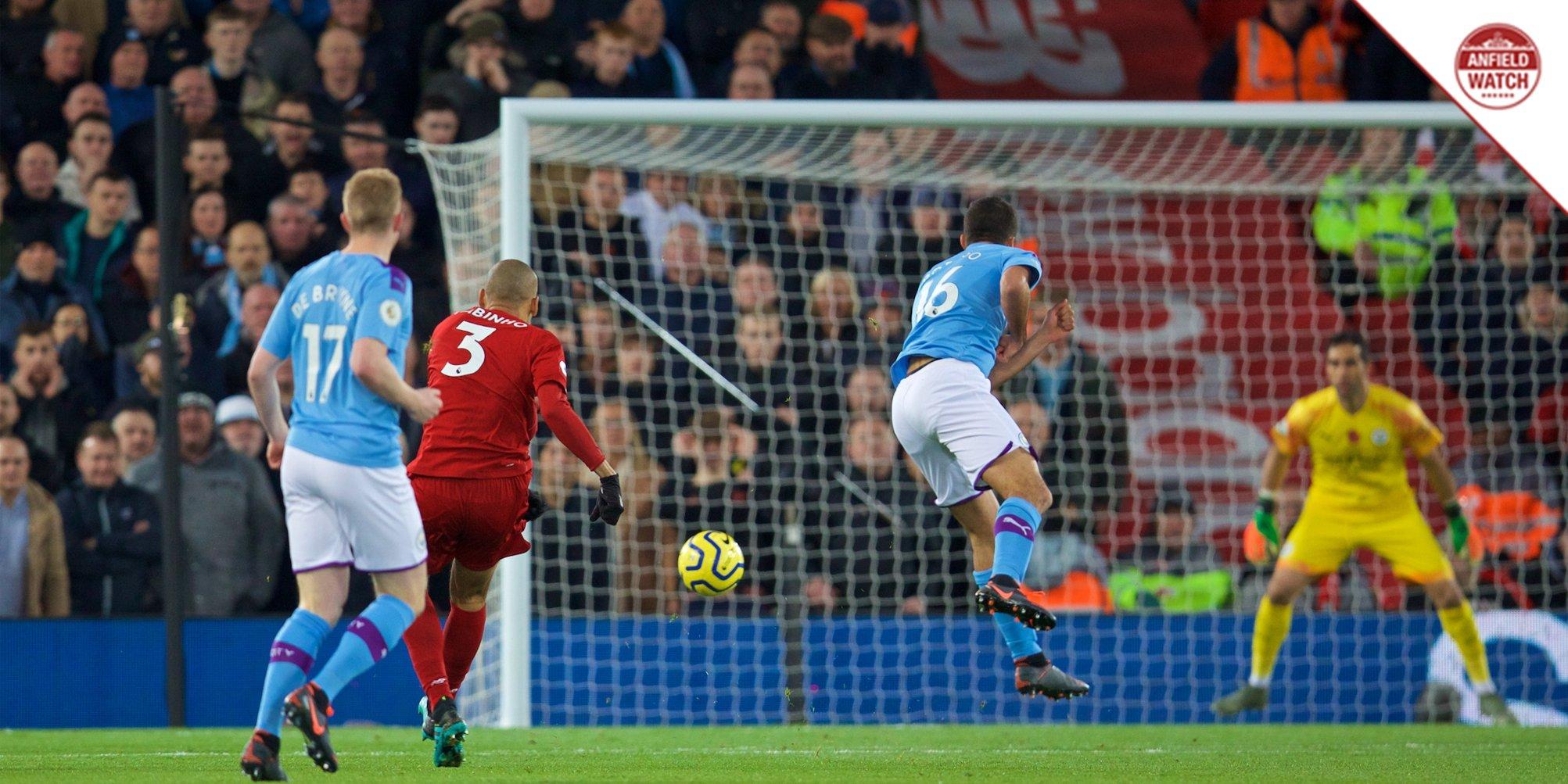 TRỰC TIẾP Liverpool 1-0 Man City: Siêu phẩm mở tỷ số (H1) - Bóng Đá