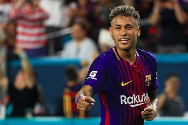 Bố Neymar khẳng định con trai ko qua Barca - Bóng Đá