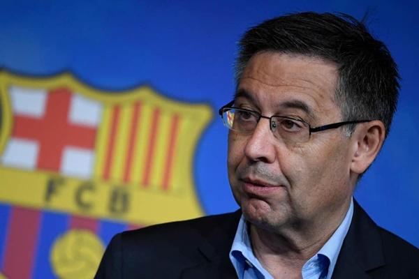 Chủ tịch Barca: Chúng tôi đã sẵn sàng cuộc sống không Messi - Bóng Đá