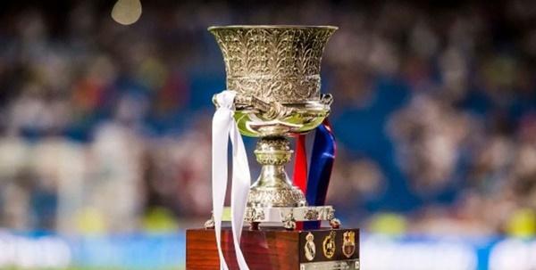 Lịch thi đấu Siêu cúp TBN - Bóng Đá