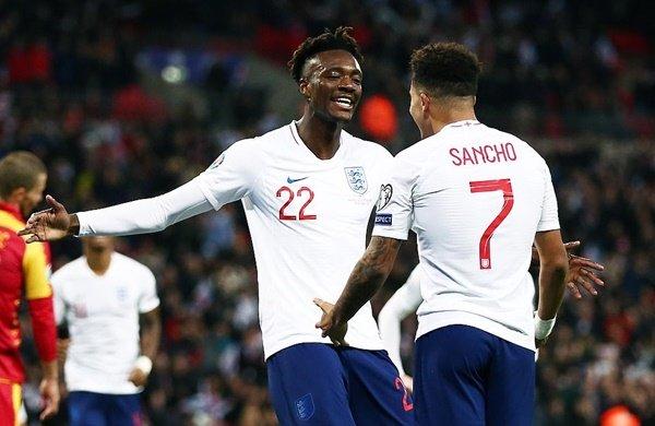 Tuyển Anh - ứng viên nặng ký cho chức vô địch EURO 2020 - Bóng Đá