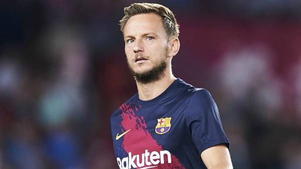 rakitic tuyên bố ở lại Barca - Bóng Đá