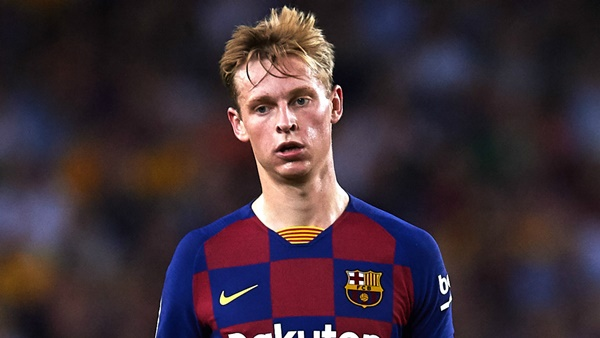 De Jong hối hận vì gia nhập Barca? - Bóng Đá