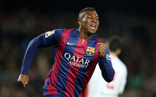 Adama Traore tiết lộ về Messi - Bóng Đá