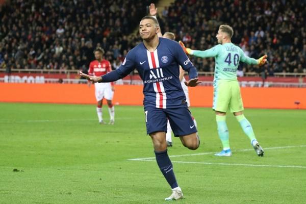 Mbappe khen ngợi Liverpool - Bóng Đá