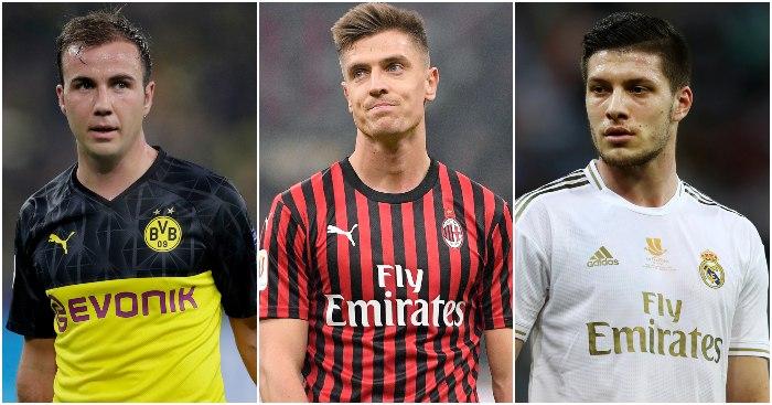 5 chân sút Man Utd nên mượn - Bóng Đá