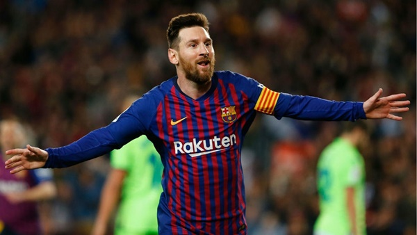 Kuper bóc mẽ sự thật về Messi - Bóng Đá