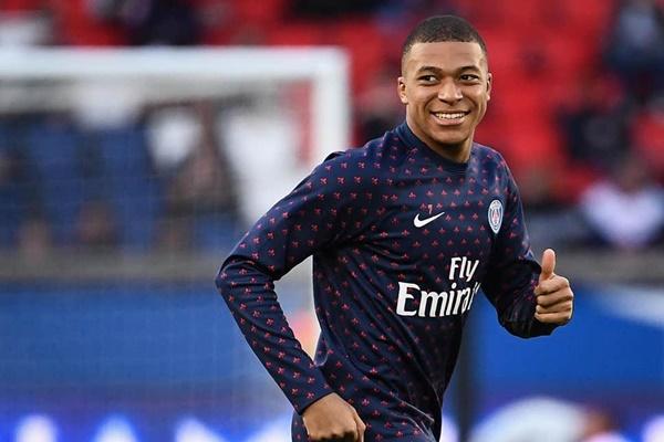 Mbappe sẵn sàng gia nhập Liverpool - Bóng Đá