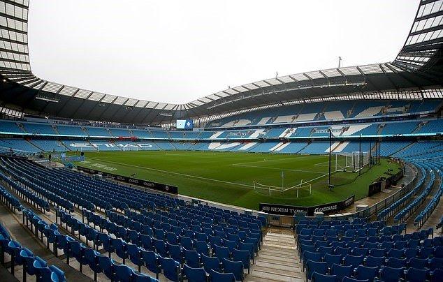 Man City mất 250 triệu bảng vì C1 - Bóng Đá
