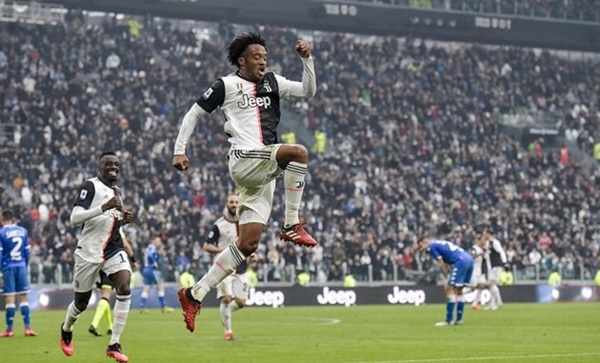 Fan Juve đòi trao quyền đá phạt cho Dybala - Bóng Đá