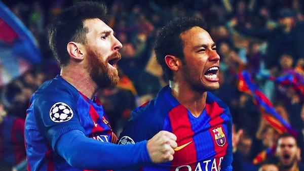 Messi muốn cả Neymar và MArtinez đến Barca - Bóng Đá