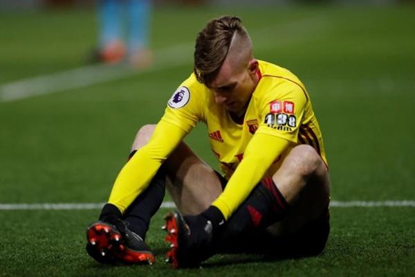 Gerard Deulofeu chấn thương hết mùa - Bóng Đá