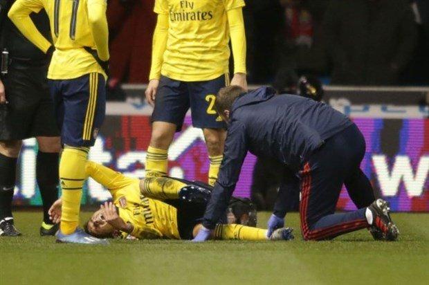 Arteta cập nhật chấn thương của CLB - Bóng Đá
