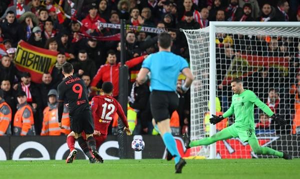 5 lý do khiến Liverpool nhận thất bại - Bóng Đá