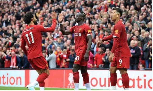 Tại sao Liverpool nên bán Sadio Mane?