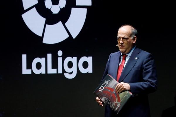 La Liga đá 2 ngày/trận - Bóng Đá