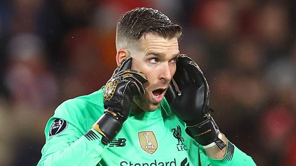 Liverpool bán 9 cầu thủ - Bóng Đá