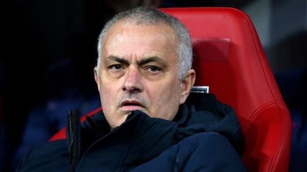 Xác định 3 mục tiêu của Mourinho - Bóng Đá