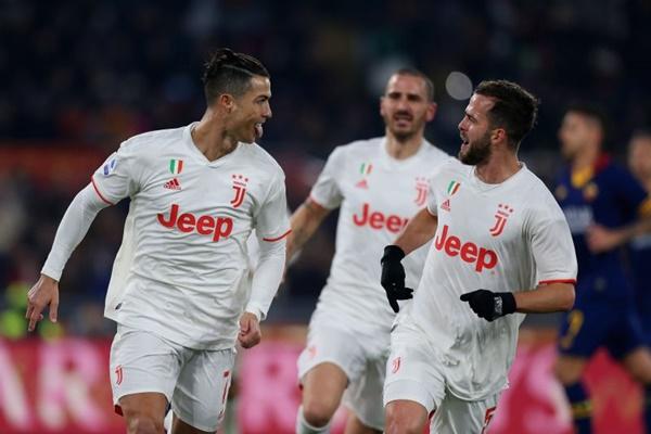 3 ngôi sao nên rời Juventus - Bóng Đá