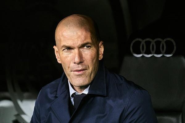 Zidane bán 5 cầu thủ - Bóng Đá