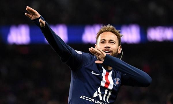 Đội hình xuất sắc nhất Ligue 1 mùa này - Bóng Đá