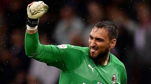 Chelsea liên hệ Raiola vì Gianluigi Donnarumma - Bóng Đá