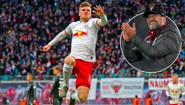 Mua Werner, Jurgen Klopp bán 5 cầu thủ - Bóng Đá