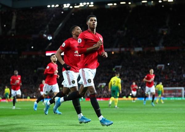 The U-23 team of the season | Premier League 2019-20 - Bóng Đá