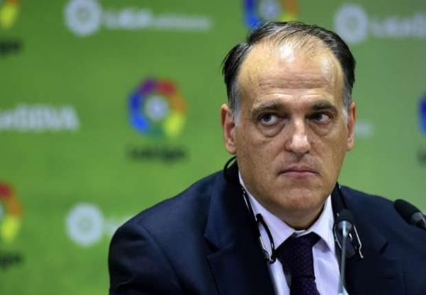 La Liga sẽ bị hủy bỏ nếu không tiếp tục vào ngày 27/06 - Bóng Đá