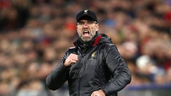 Liverpool chiêu mộ Denis Zakaria và Marcus Thuram - Bóng Đá