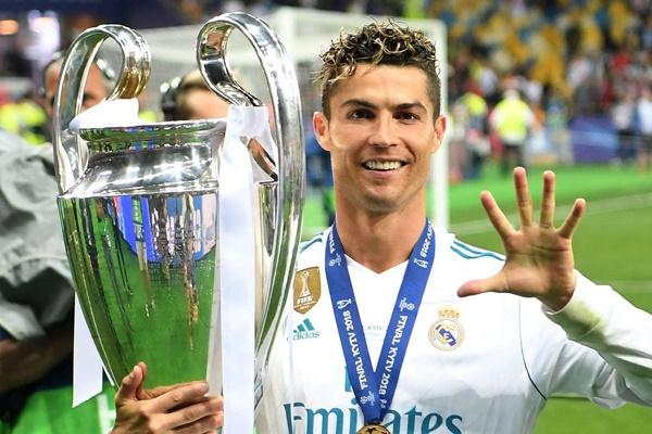 Real không muốn tái hợp Ronaldo - Bóng Đá