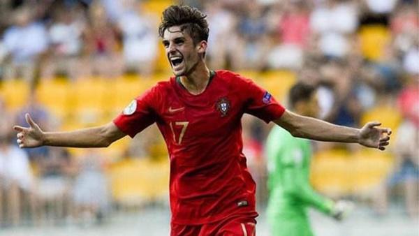 chủ tịch Braga: Chúng tôi mất cầu thủ hay nhất vào tay Barca - Bóng Đá