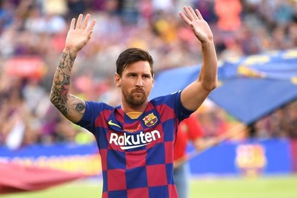 đội hình xuất sắc nhất La Liga mùa này - Bóng Đá