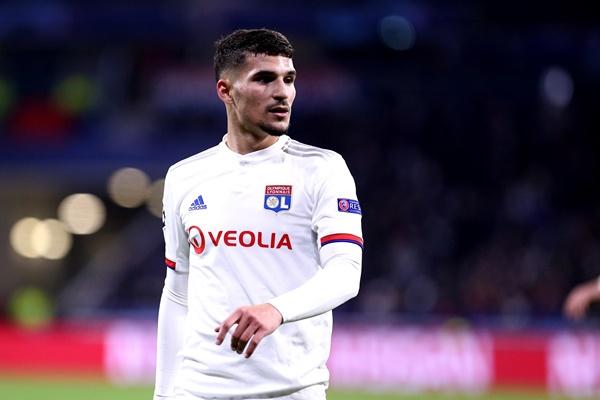 Man City chi 43 triệu bảng cho Houssem Aouar - Bóng Đá