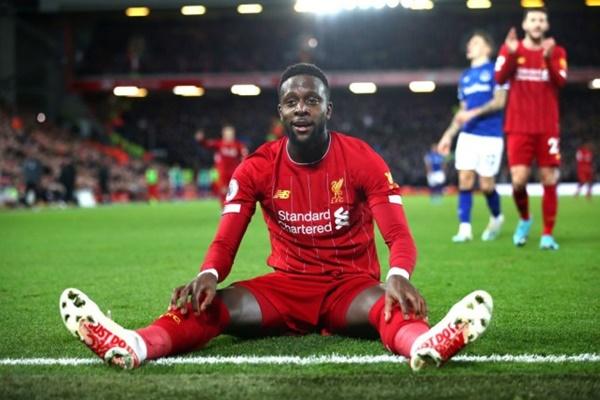 Origi gắn bó với Liverpool - Bóng Đá