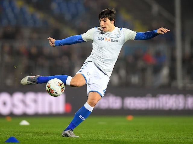 """Nc247info tổng hợp: Inter đạt thỏa thuận chiêu mộ """"Pirlo 2.0"""""""