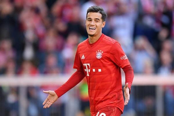 Bayern giữ chân Coutinho - Bóng Đá