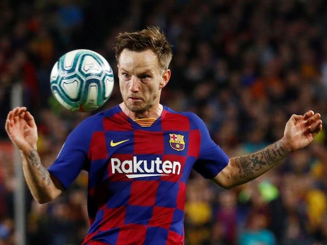 Barca bán 6 cầu thủ - Bóng Đá