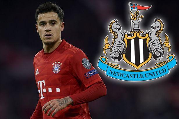 Newcastle hết cơ hội chiêu mộ Coutinho - Bóng Đá