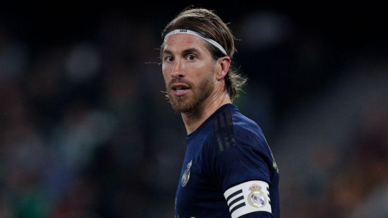 Ramos sẽ giải nghệ trong màu áo REal - Bóng Đá