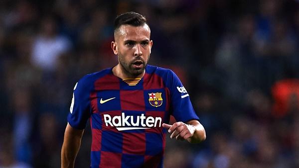 Barca đưa 3 hậu vệ trái vào tầm ngắm - Bóng Đá