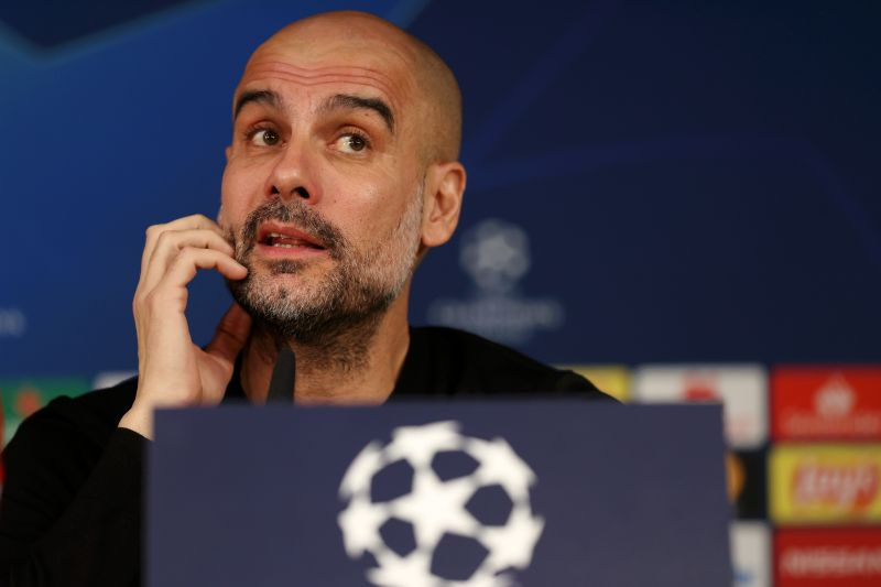 Nguy cơ lượt về mất lợi thế sân nhà trước Real, Pep Guardiola nói gì?