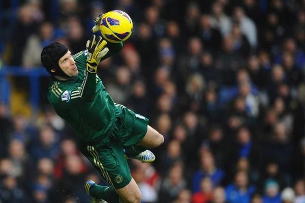Chelsea cầu cứu Petr Cech - Bóng Đá